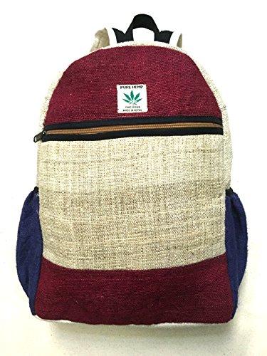 namaste-backpack-all-natural-100-pure-hemp-multi-pocket-for-laptop-travel-school-books-color-block