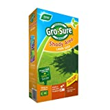 Gro-sure Shady Lawn Seed, 10 sq m, 300 g