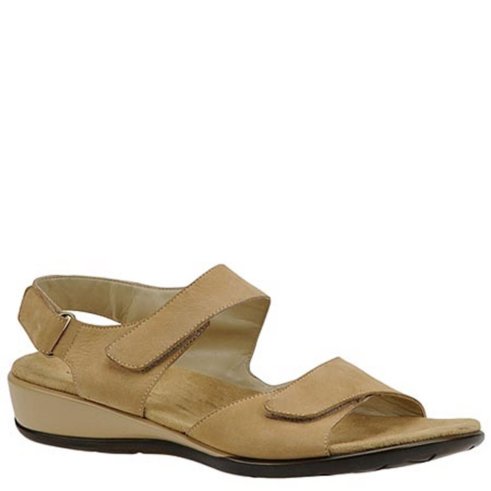 Easy Spirit Womens Hartwell Open Toe Casual Ankle Strap Sandals B004QN32VG 6.5 2A(N) US|Natural