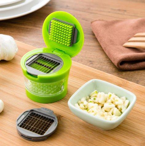 garlic press roller - 9