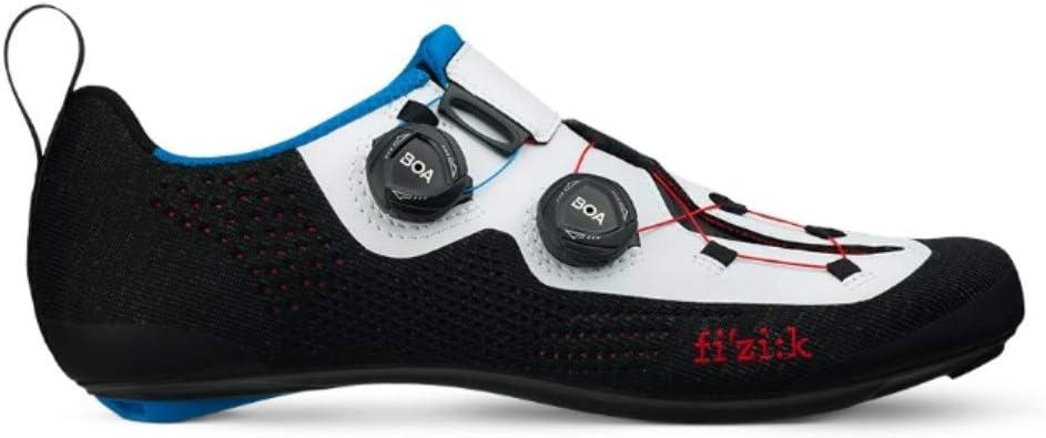 Fizik Powerstrap R4 Unisex Adult Triathlon Shoes