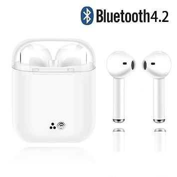 Écouteurs Bluetooth Apple Airpods sans fil