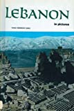 Lebanon in Pictures, Isaac Eshel, Geography Department, 0822518325