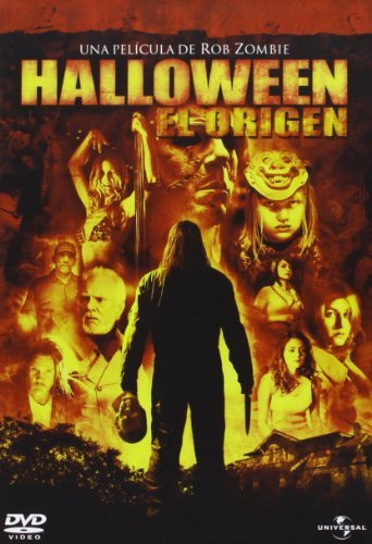 Halloween: El Origen (Import Movie) (European Format - Zone 2) Malcolm Mcdowelle; Sheri Moon; Brad Dourif; ()