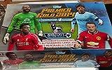 2014 Topps Premier Gold EPL Soccer box (10 pk)