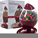Chef Buddy Motion Activated Candy Dispenser, Red
