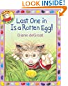 Last One in Is a Rotten Egg! (Gilbert)