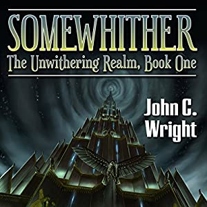 Somewhither Audiobook