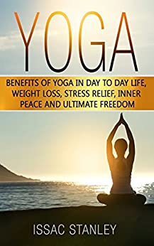 Yoga Beginners Mindfulness Meditation Self Help ebook