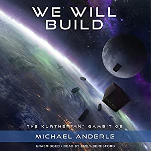 We Will Build Audiobook