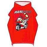 Marc Marquez 93 Moto GP Kids Poncho Beach Towel Official 2018