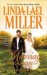 The Marriage Season (Brides of Bliss County Book 3)