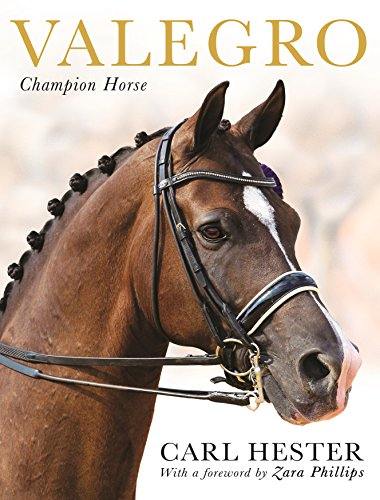 Valegro: Champion Horse