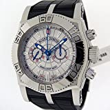 Roger Dubuis Easy Diver Mechanical-Hand-Wind Male Watch SE4656935.3 (Certified Pre-Owned)