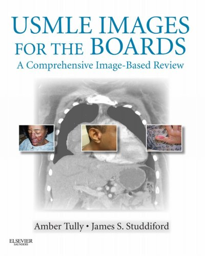 USMLE Images for the Boards: A Comprehensive Image-Based Review Pdf