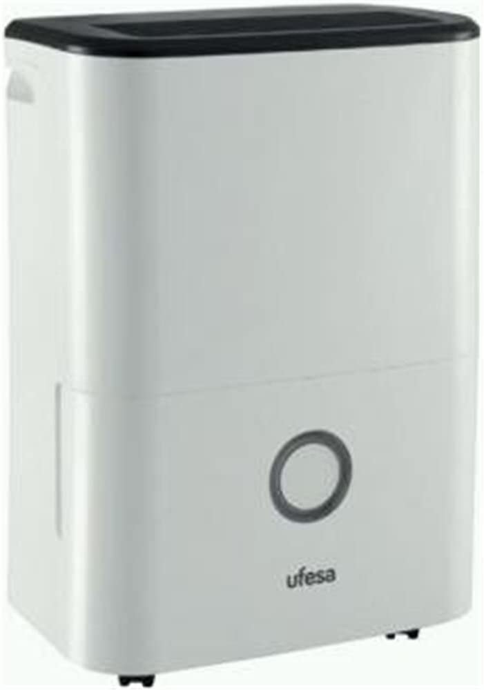 Ufesa Deshumidificad. 20L Dh4020 Electronico.Dep.3L, 440 W, 3 ...