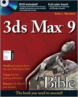 3ds Max 9 Bible: Amazon.es: Kelly L. Murdock: Libros en ...