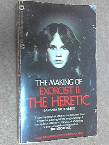 The Making of Exorcist II: The Heretic