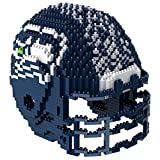 NFL Tennessee Titans Mini BRXLZ Helmet Building Blocks