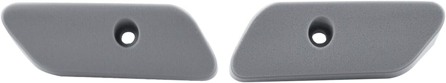 Left and Right for DJI Mavic Air 2 OEM Mavic Air 2 Front Arm Rotating Axis Covers 2PCS