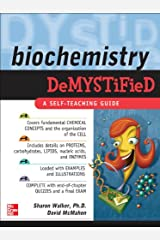 Biochemistry Demystified Kindle Edition