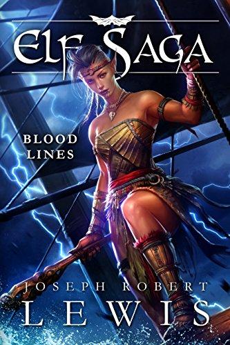 Elf Saga, Book 2: Bloodlines (Omnibus Edition) (Elf Quest Collection compare prices)