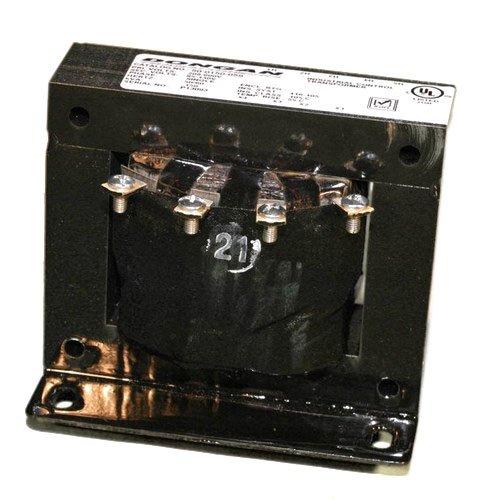 150 VA 50//60 Hz 120V Secondary Volts 120 x 240V Primary Volts Dongan Transformer 50-0150-053 Industrial Control Transformer