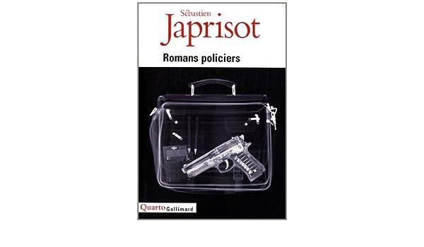 Romans Policiers 9782070129195 Amazon Com Books