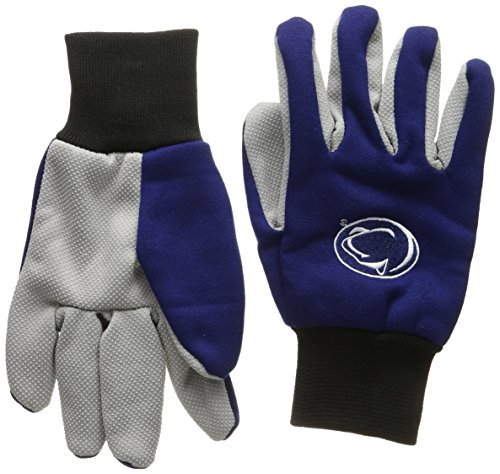 Penn State 2015 Utility Glove - Colored Palm