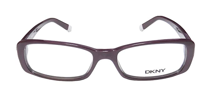 9d4e531cb08f DKNY 4610-B Womens Ladies Designer Full-rim Crystals Eyeglasses Eyeglass  Frame