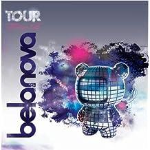 Tour Fantasia Pop Live - CD/DVD Combo