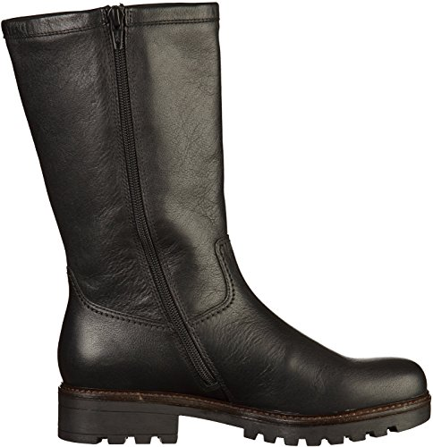 Womens Boots Gabor 71 Black 812 pwxzUqv
