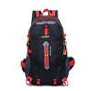7b2c98a1d375 Amazon.com : AutumnFall New 40L Waterproof Nylon Luggage Rucksack ...