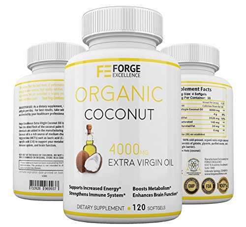 extra-virgin-pure-unrefined-coconut-oil-dietary-supplement-by-forge-excellence-gmo-free-fda-approved