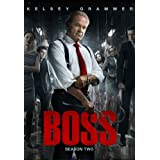 Boss - Season 2 [DVD]
