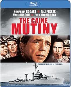 The Caine Mutiny [Blu-ray]