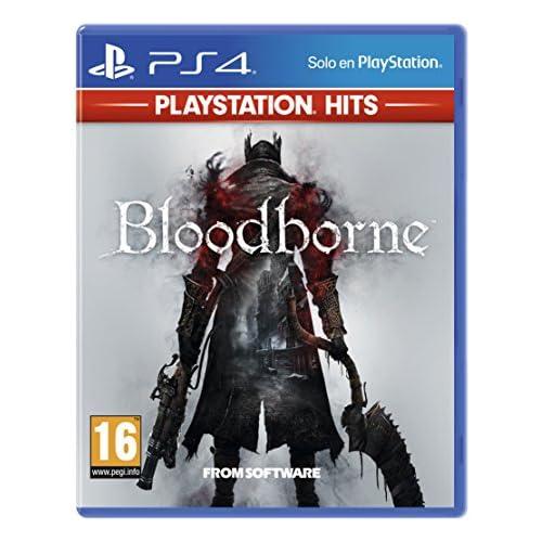chollos oferta descuentos barato Bloodborne Hits Versión 13