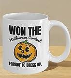 Best  - Halloween Costume Dress Up Meme Mug Gifts, Pumpkin Review