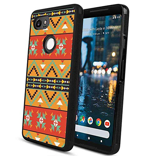 Phone Case Fits for Google Pixel 2 XL 6
