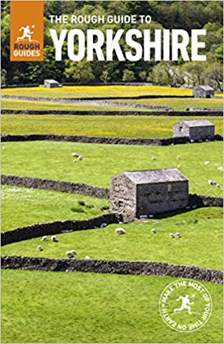 The Rough Guide to Yorkshire (Travel Guide with Free eBook