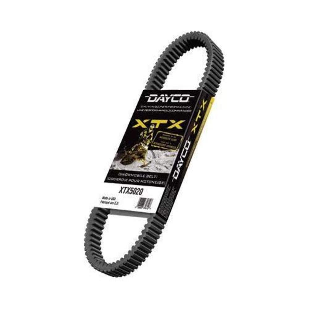 Dayco XTX5048 Snowmobile Drive Belt