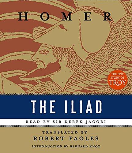 The Iliad by HighBridge Audio