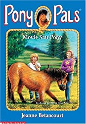 Movie Star Pony (Pony Pals)