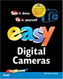 img - for Easy Digital Cameras book / textbook / text book