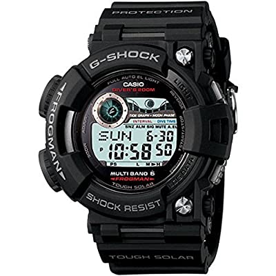 <strong>Casio G-Shock Frogman Digital Mens Watch GWF1000-1</strong>