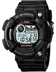 Casio G-shock GWF1000-1CR reloj