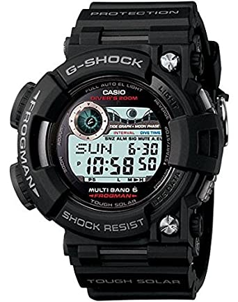 Cool picture of Casio GWF1000-1CR