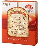 クオカ(cuoca) プレミアム食パンミックス こんがりメープル 253g×3個