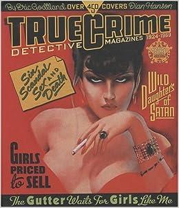 detective magazines midi