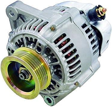Sev Saab Porsche Volvo Penta Marine Alternator Voltage Regulator IS219 Aftermarket